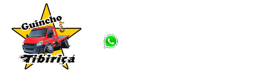 Guincho 24h Tibiriçá
